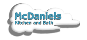Dealers - IMAGIO Glass Design - McDaniels_Kitchen_and_Bath_logo